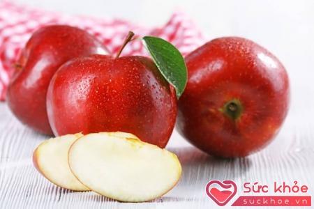 Bổ sung 3 quả táo mỗi ngày sẽ giúp kiểm soát cân nặng hiệu quả