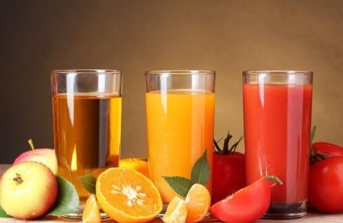 Các loại nước ép trái cây giúp chữa trị táo bón hiệu quả