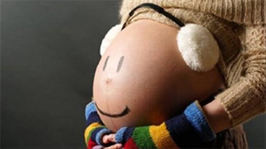 Khám phá những điều tuyệt vời chỉ phụ nữ mang thai mới hiểu
