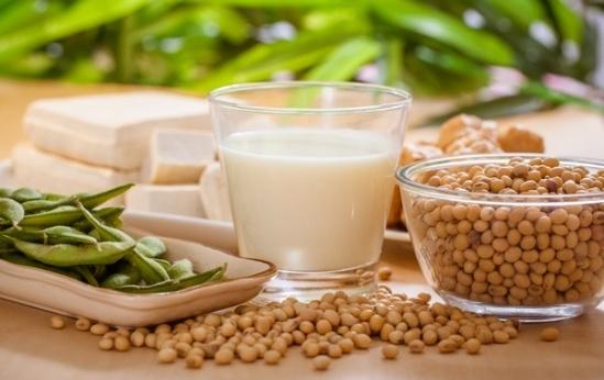 Những điều nhất định phải biết về sữa đậu nành bạn chớ bỏ qua
