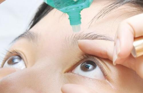 Điều trị đau mắt hột hiệu quả không cần dùng thuốc