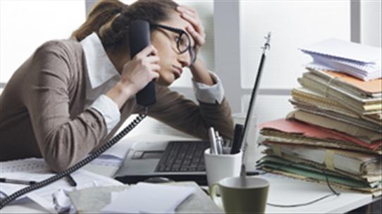 Từ 40 tuổi, chỉ nên làm việc 25 giờ/tuần, bạn có biết không?